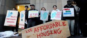 Affordable or Not-So Affordable Housing in Denver