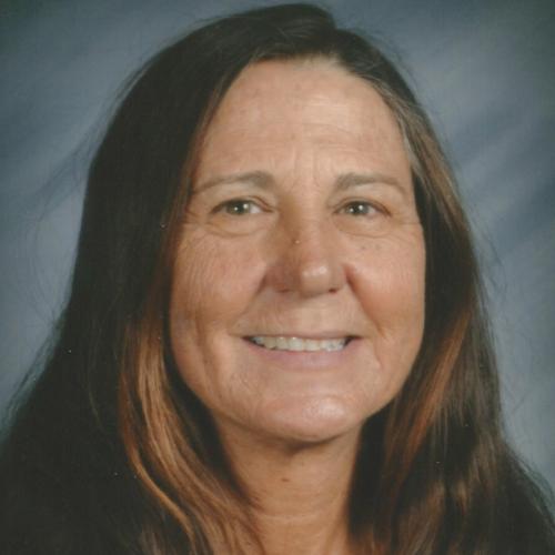 Lynn Van Voris